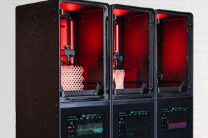 生産機としての3Dプリンター