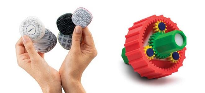 3Dプリンターの出力サービスとは