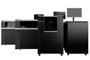 安価な3Dプリンターとハイエンドな産業用3Dプリンターの違い